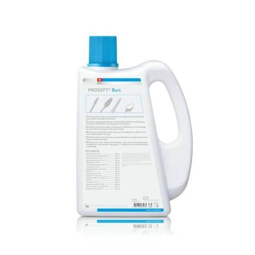 Prosept Burs 2 literes gyors fúrófertőtlenítő - Prosept