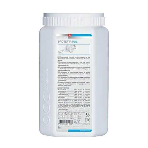 Prosept Pera 1 kg eszközfertőtlenítő por - Prosept