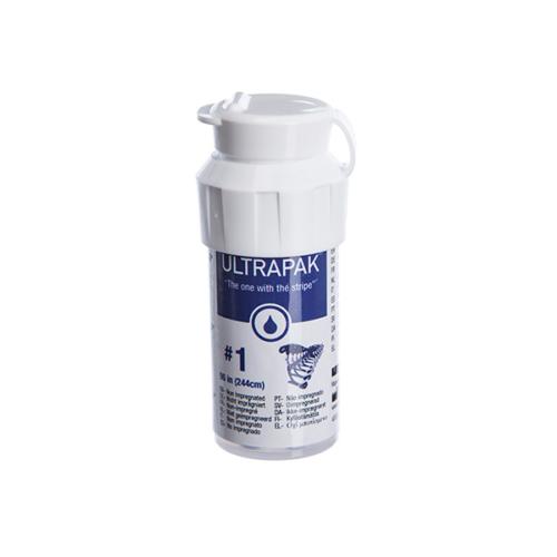 Ultrapak 1 retrakciós fonal kék - Ultradent
