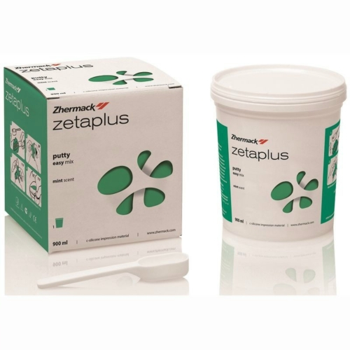 Zetaplus 900ml - ZHERMACK