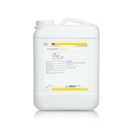 Prosept Jet Forte 5 literes erős elszívó tisztító koncentrátum - Prosept