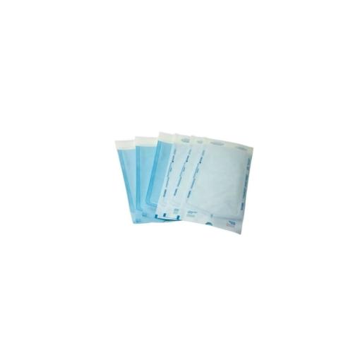 Sterilizáló tasak öntapadós 7,5*25cm, 200db - ASA egyszerhasználatos