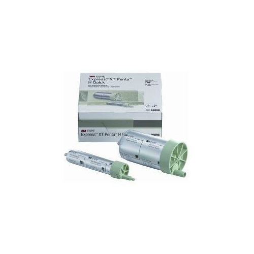 Express XT Penta H Quick Single Pack 1x300ml bázis, 1x60ml kat. - 3M-ESPE