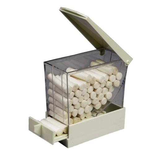 Vattarolni adagoló 170x101x52 fehér - Diadent