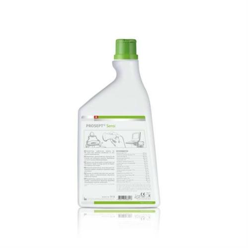 Prosept Sensi 1 literes felület fertőtlenítő alkoholmentes - Prosept