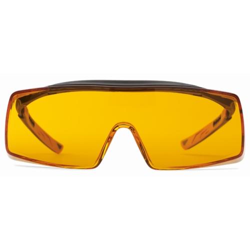 Glacubora Monoart Glasses Cube orange védőszemüveg