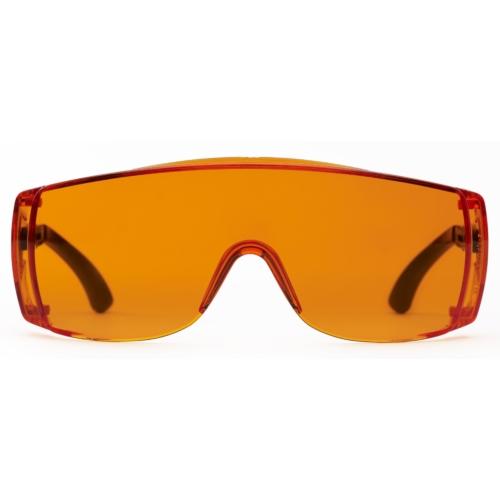 Glaligora Monoart Light orange glasses védőszemüveg