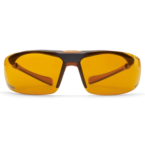 Glastrora Monoart Glasses Stretch orange védőszemüveg