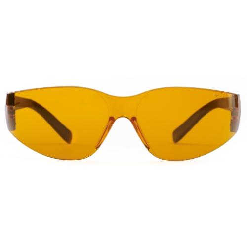 Glababora Monoart Glasses Baby orange védőszemüveg