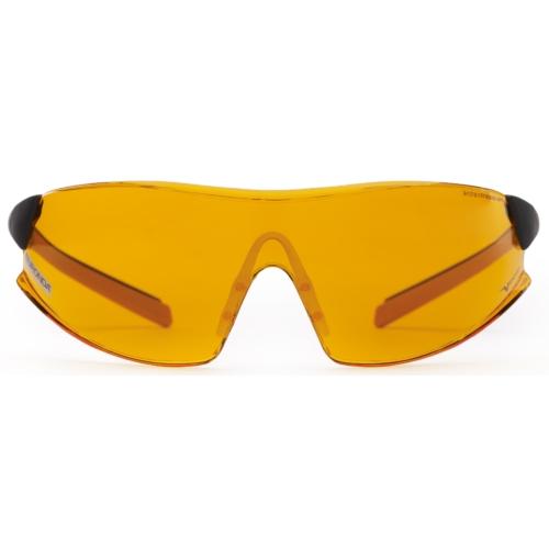 Glaevo Monoart Evolution narancs védőszemüveg