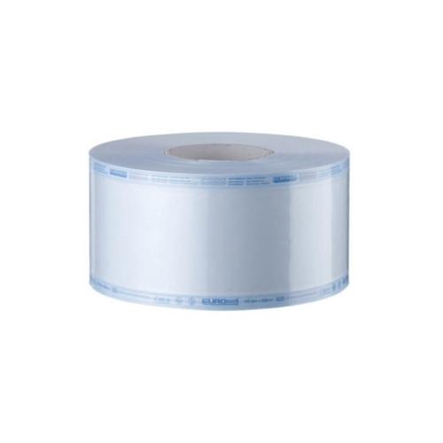 Sterilizáló fólia tekercs, 10cm*200m - EURONDA