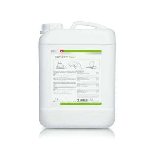 Prosept Sensi 5 literes felület fertőtlenítő alkoholmentes - Prosept