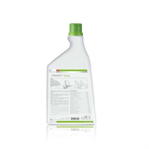 Prosept Spray 1 literes felület fertőtlenítő spray - Prosept