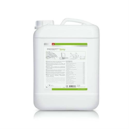 Prosept Spray 5 literes felület fertőtlenítő - Prosept