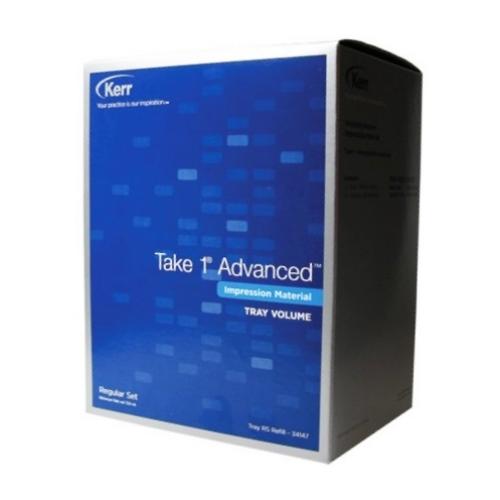 Take 1 Advanced Tray FS 2 Pk - Kerr Resto, Kerr Endo